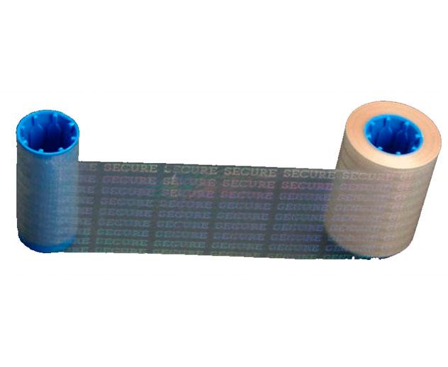 Ламинирующая лента Zebra Peel n Stick 800015-035