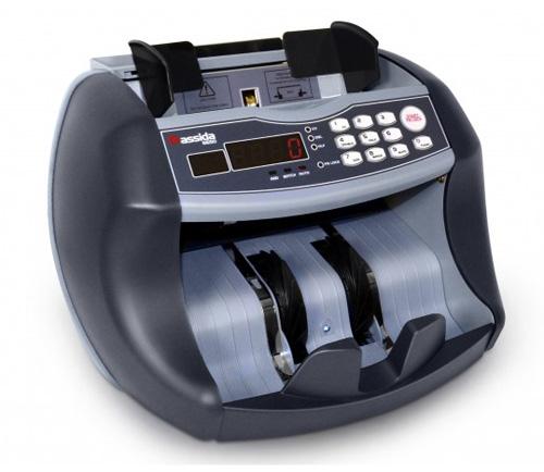 Cassida 6650 UV сортировщик банкнот cassida grgbanking cm100v мультивалюта