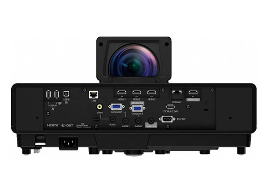 Фото - Epson EB-805F (V11H923640) 120hz ips led screen lcd display b156han04 2 matrix for laptop 15 6 fhd 1920x1080 edp 30pin matte replacement
