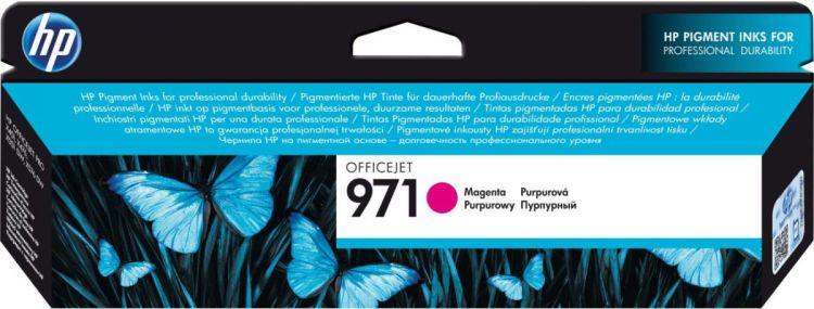 Картридж HP 970 OfficeJet (CN623AE) картридж hp 970 officejet cn621ae