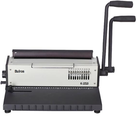 Bulros K-1510R.