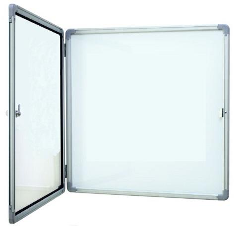 Купить Доска-витрина, Magnetoplan 58x71, 4 см
