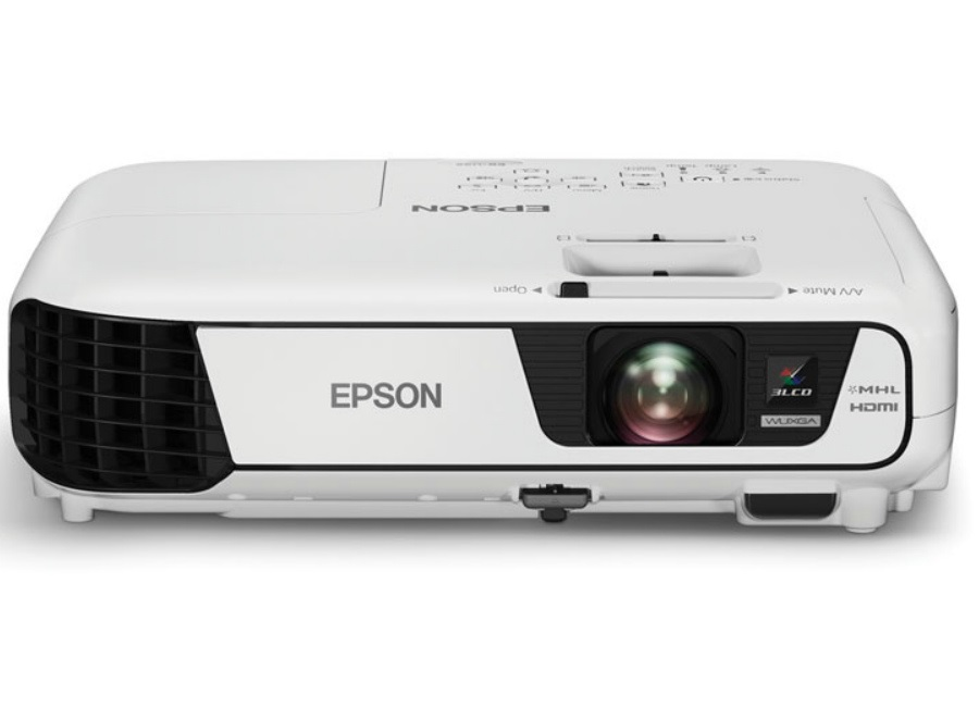 Фото - Epson EB-U42 (V11H846040) epson eb 992f v11h988040