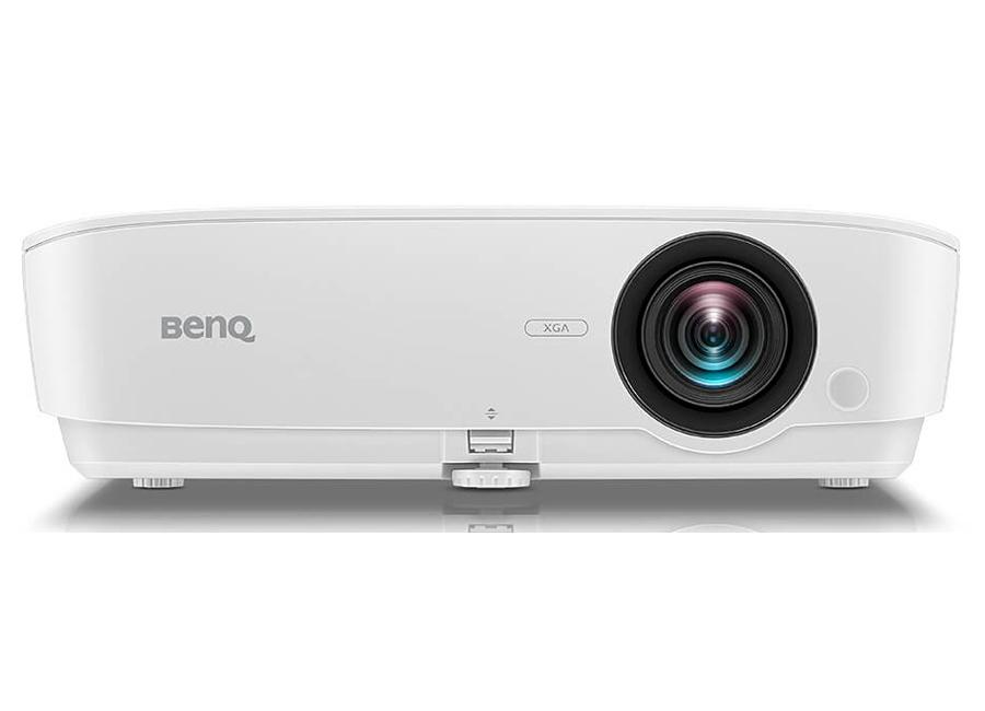 Фото - BenQ MX535 проектор benq w2000 dlp 1920x1080 2000 ansi lm 15000 1 vga hdmi rs 232 9h y1j77 17e