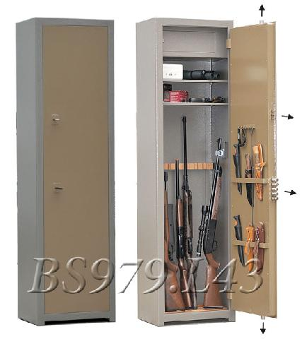 Gunsafe BS979 L43 bs9ts5 l43