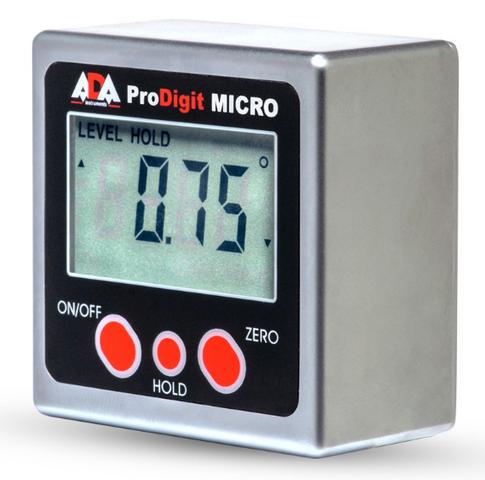 Уровень цифровой Pro-Digit MICRO цена