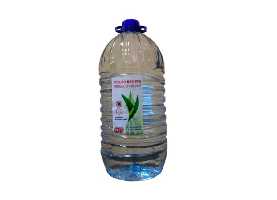 Антисептик жидкий (5 литров)