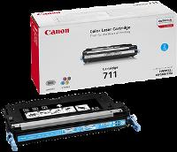 Картридж Canon 711 Cyan (1659B002)