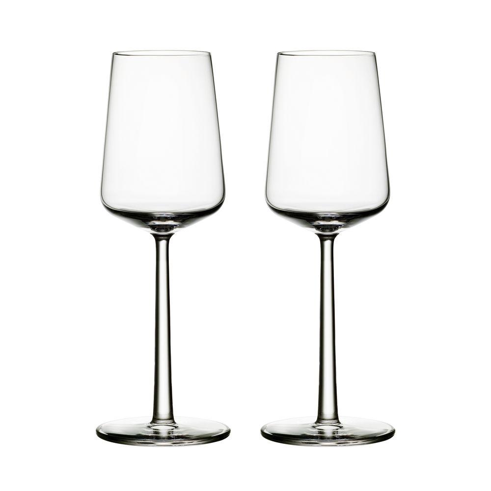 Набор бокалов для белого вина Essence недорого