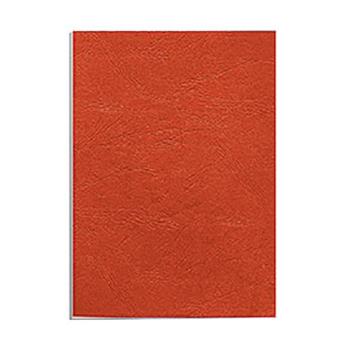 Фото - Обложка картонная Fellowes Delta, Кожа, A4, 250 г/м2, Красный, 100 шт бумага iq color а4 color 120 г м2 250 лист кораллово красный co44 1 шт