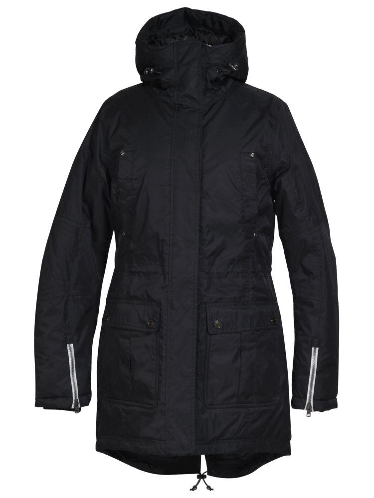 цена на Куртка женская Westlake Lady черная, размер M