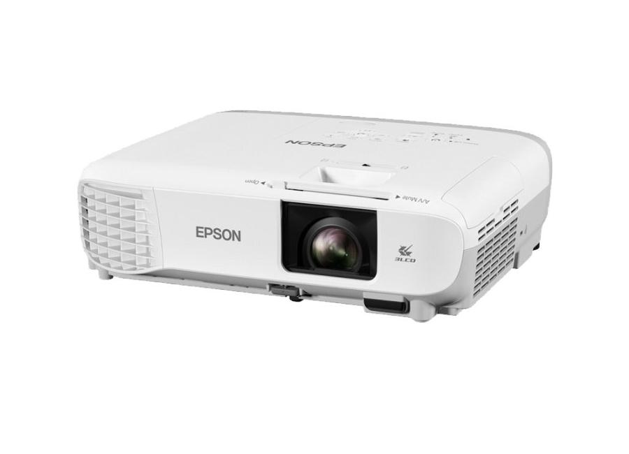 Фото - Epson EB-108 (V11H860040) epson eb 992f v11h988040