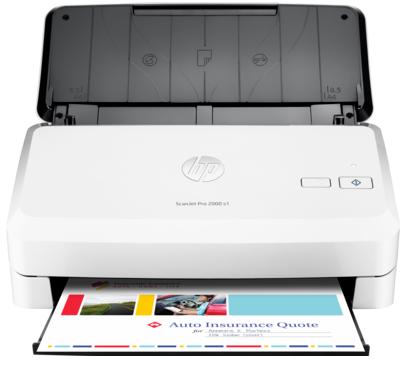 HP ScanJet Pro 2000 s1 (L2759A) цены онлайн