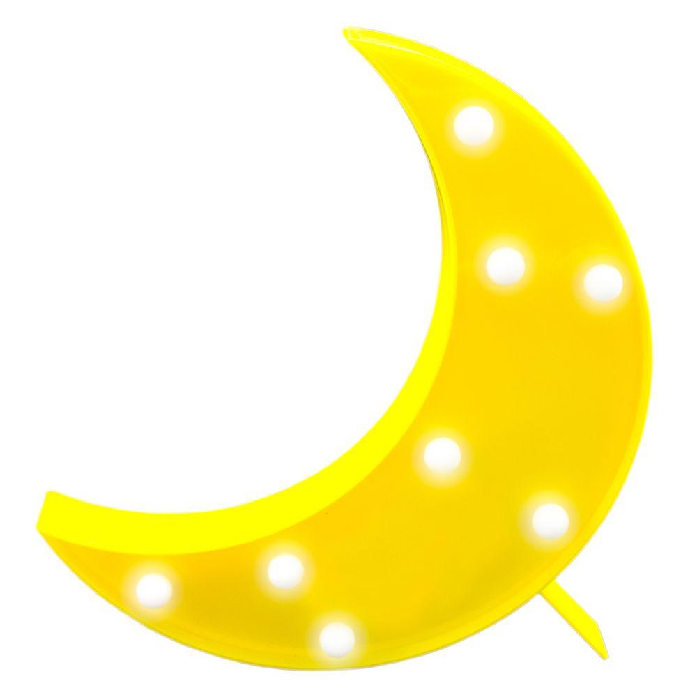 Фото - Светильник светодиодный «Месяц» светильник pill