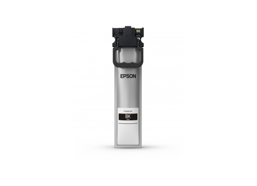 Фото - Контейнер повышенной емкости с черными чернилами Epson (C13T945140) картридж струйный epson t9451 c13t945140 черный