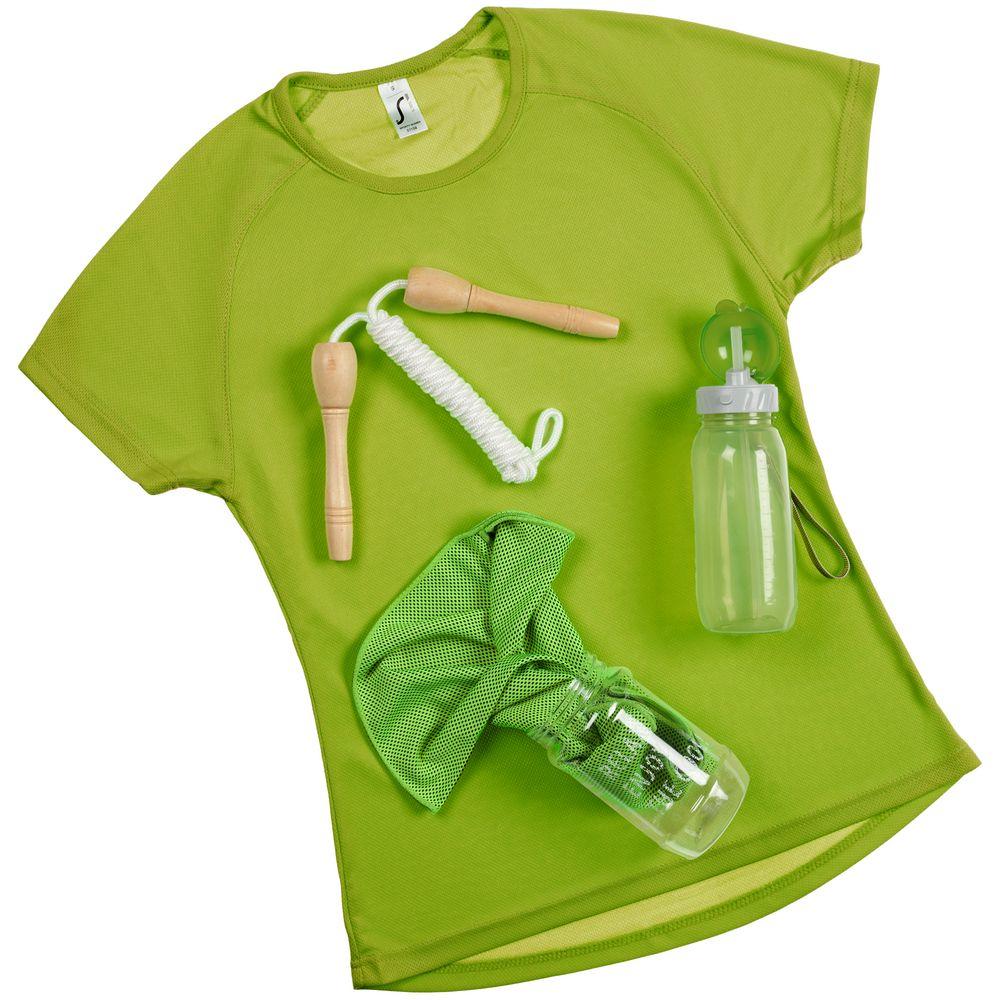 Набор Bumpy, зеленый, размер XS