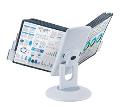 Фото - Настольная система ProMega Office вращающаяся (A5, серая) блесна вращающаяся bluefox 10 г bff4 bt