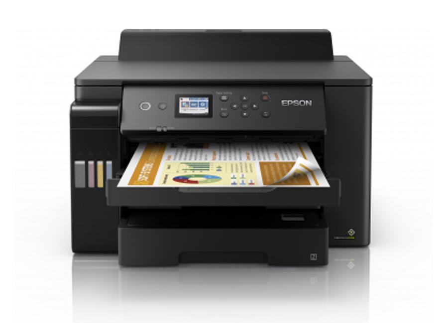 Фото - Epson L11160 (C11CJ04404) принтер epson l11160 цветной a3