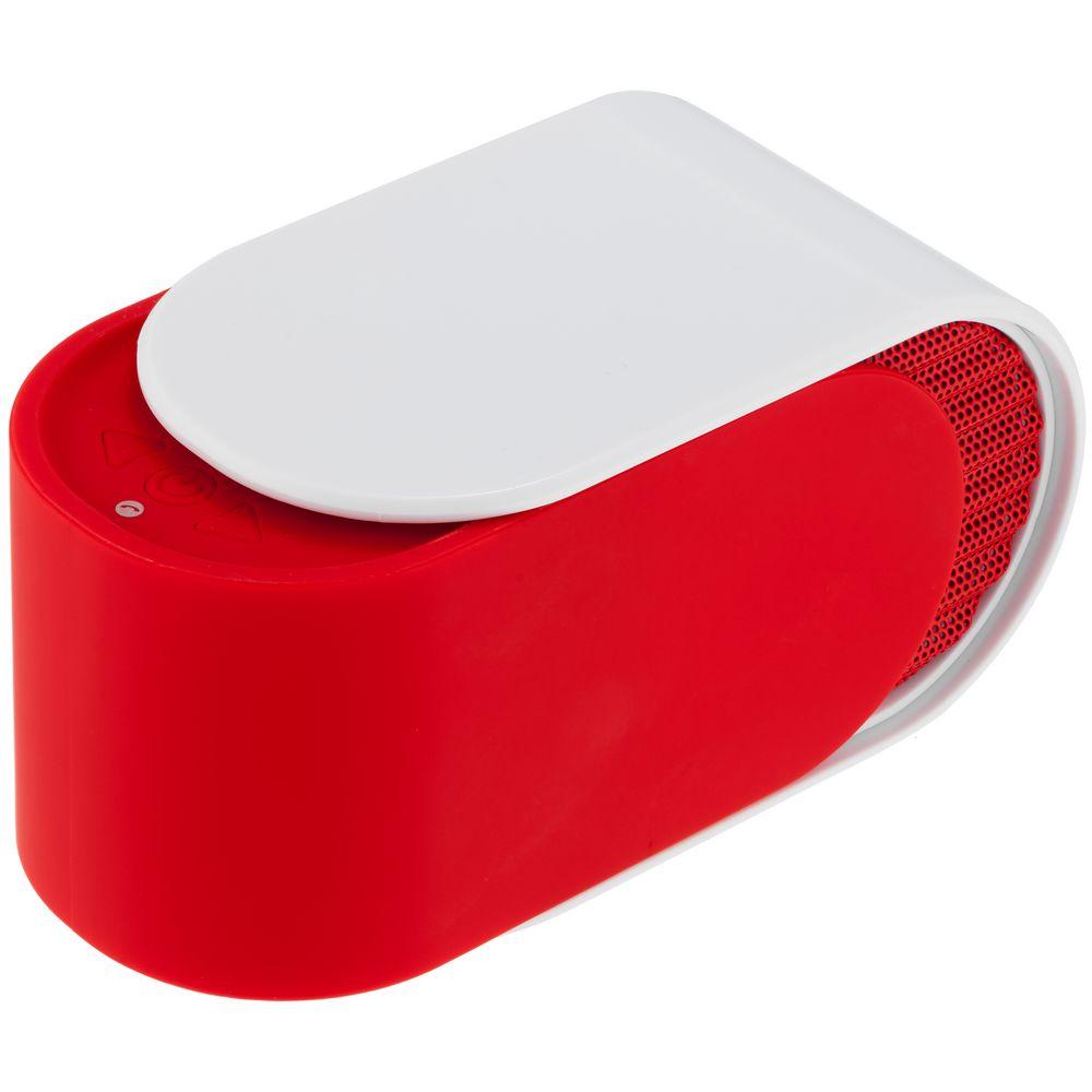 Беспроводная колонка Muse, красная беспроводная колонка edifier mp233 white