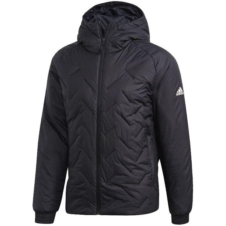 Куртка мужская BTS Winter, черная, размер S