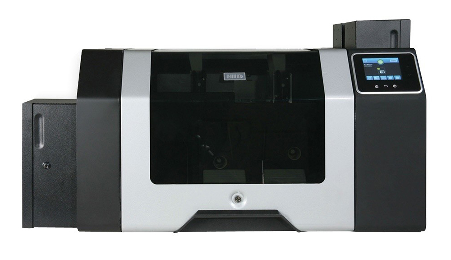 Фото - Fargo HDP8500 DS +MAG +13.56 dtc1250e ds eth mag