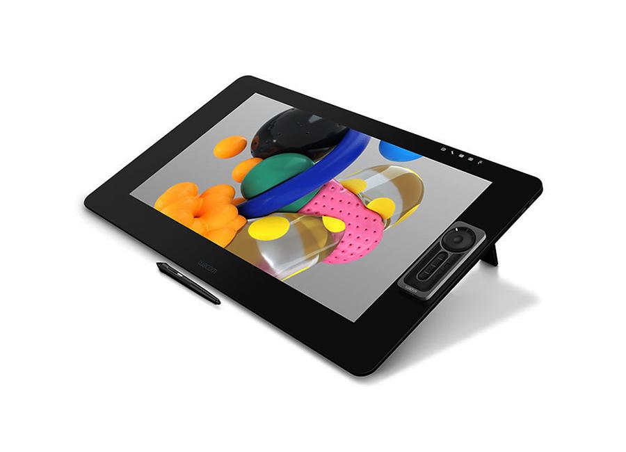 Cintiq Pro 24 touch (DTH-2420-RU) цена и фото
