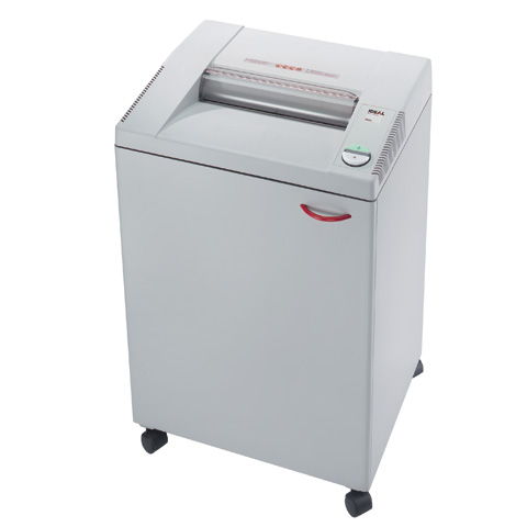 Купить Шредер (уничтожитель), 3804 CC (2x15 мм), Ideal