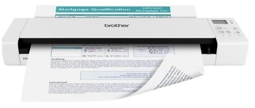Brother DS-920W brother ds 920w