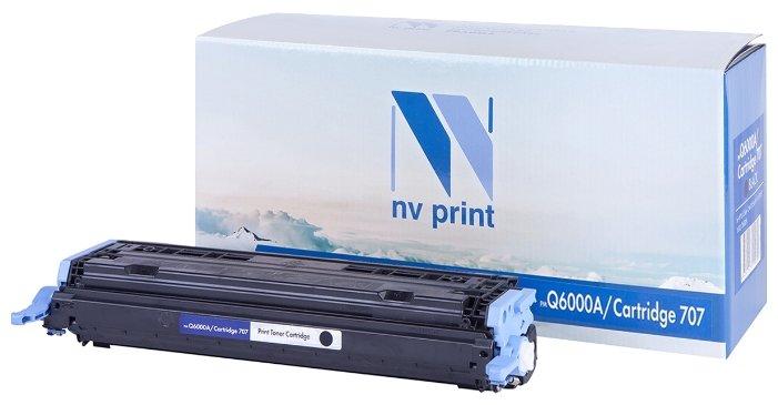 Фото - Картридж NV Print Q6000A/707PR картридж nv print q6002a 707pr