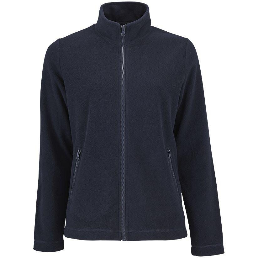 Куртка женская NORMAN темно-синяя, размер XL куртка тренировочная женская на молнии sst tt синяя размер xl