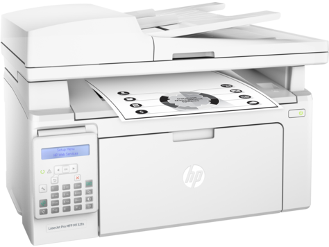цена на HP LaserJet Pro M132fw (G3Q65A)