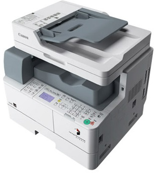 imageRUNNER 1435iF (9507B004) мфу лазерное canon imagerunner 1435if mfp