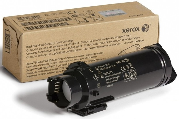 Тонер-картридж 106R03484 картридж xerox 106r03484 черный black 2500 стр для xerox p6510 wc6515