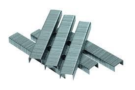 Скобы 60/15 S стальные (5000 шт.) недорого