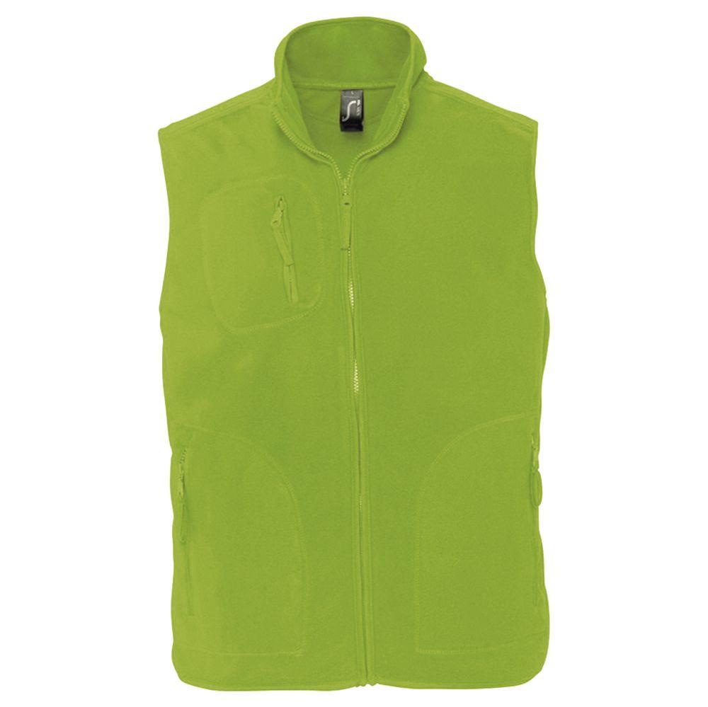 Жилет NORWAY, зеленое яблоко, размер XL жилет norway бордовый размер xl