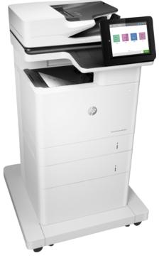 HP LaserJet Enterprise M632fht (J8J71A)
