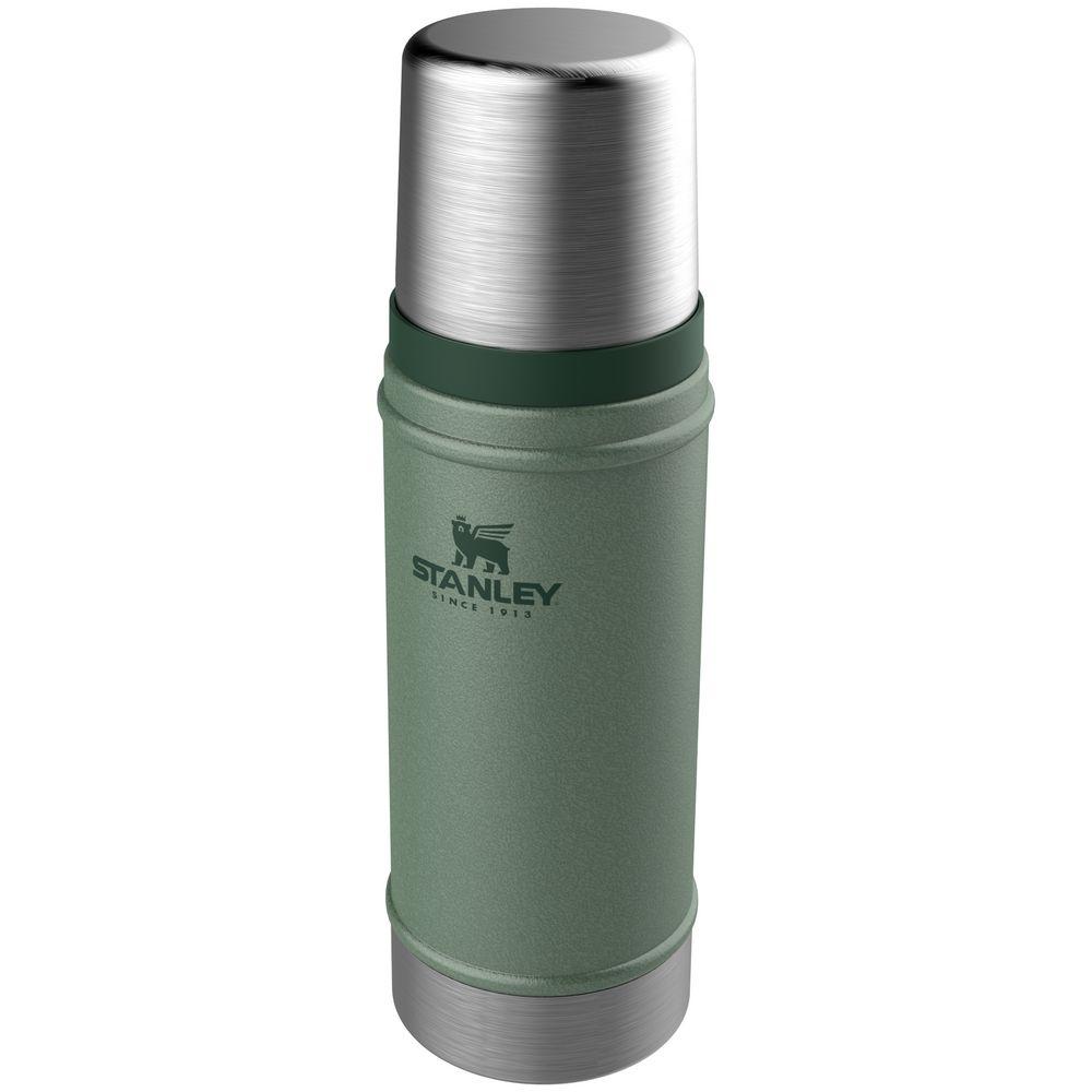 цена на Термос Stanley Classic 470, темно-зеленый
