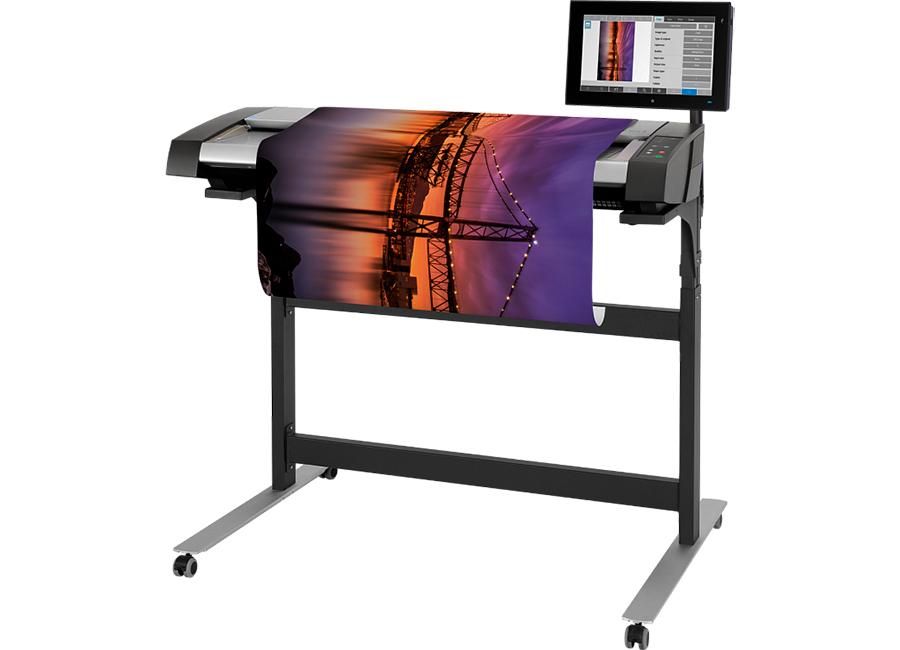 Designjet HD PRO 2 (5EK00A)