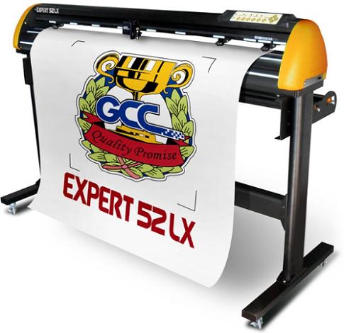 GCC Expert II-52 LX.