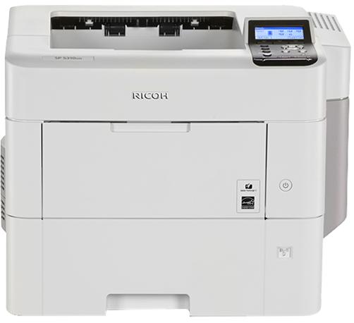 Принтер Ricoh SP 5310DN фото