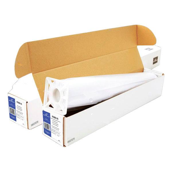 Фото - Фотобумага полуглянцевая влагостойкая Albeo Semi-Gloss Photo Paper 180 г/м2, 1.524x30 м, 50.8 мм (PS180-60) фотобумага
