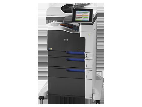 HP LaserJet Enterprise 700 M775f (CC523A) мфу hp laserjet enterprise color m775f cc523a