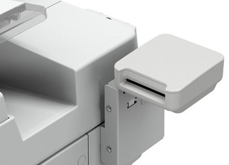 Крепление устройства чтения для копирования H3 Canon (9897B003)