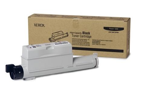 Фото - Тонер 6360 Black 220 мл (106R01300) тонер картридж 728 3500b010 русифицированная упаковка