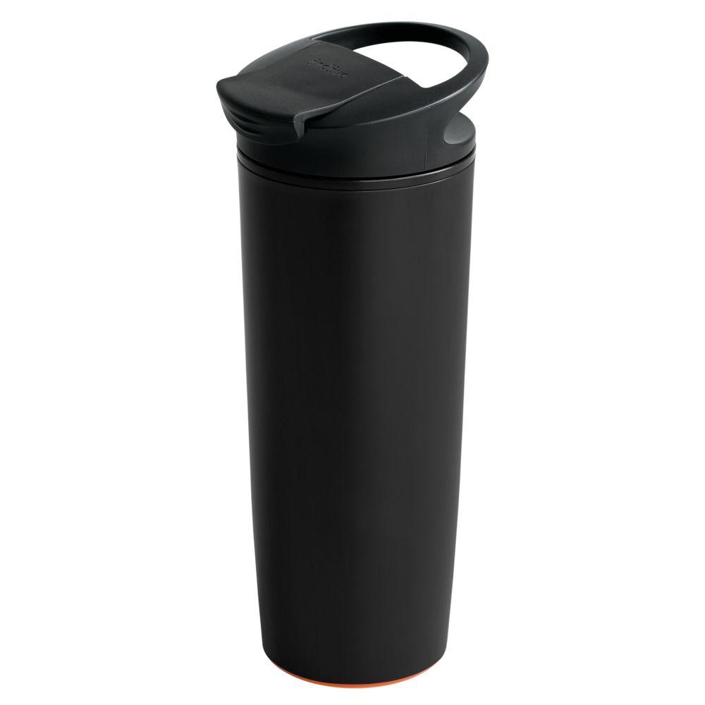 Термостакан fixMug, черный термостакан fixmug красный
