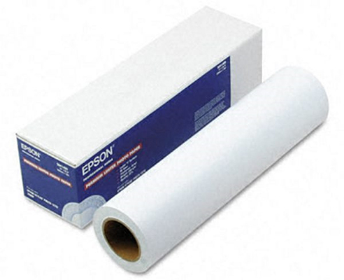 Фото - Epson Premium Luster Photo Paper 44 260 г/м2, 1.118x30.5 м, 76 мм (C13S042083) epson premium glossy photo paper roll 255 г м2 0 330x10 м 50 8 мм c13s041379