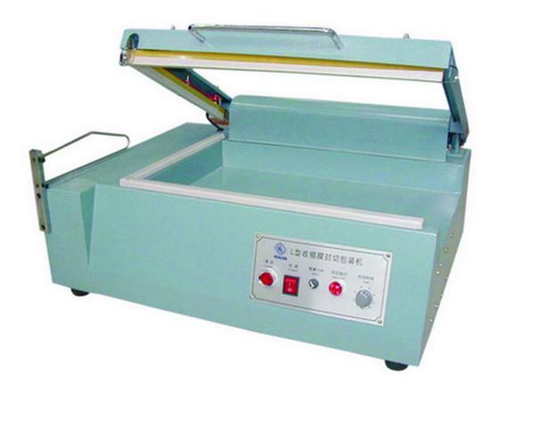 Аппарат для запайки и обрезки HL BSF-601