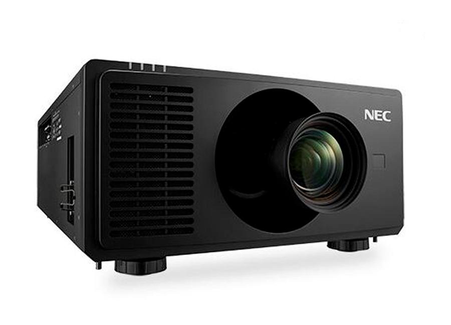 Фото - NEC PX2000UL (без объектива) DLP nec p506ql dlp