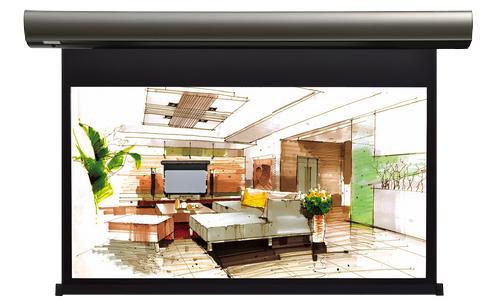 Проекционный экран Lumien Cinema Control 185x243 MW FiberGlass (LCC-100105) фото