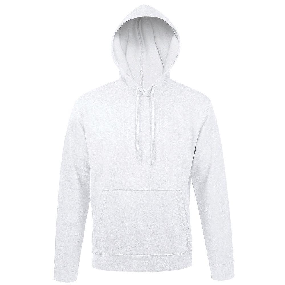 Фото - Толстовка с капюшоном SNAKE II светло-серый меланж, размер M платье oodji collection цвет светло серый меланж 24001104 5b 47420 2000m размер m 46
